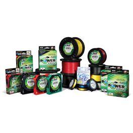 Леска плетеная Power Pro 135м Moss Green 0,56 (PP135MGR056) #1