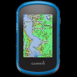 Навигатор Garmin eTrex Touch 25 GPS/Глонасс Russia. Артикул: 010-01325-03