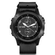 Навигатор-часы Garmin Tactix Bravo (010-01338-0B)