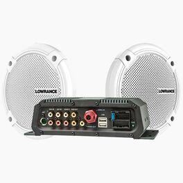 Морской аудиосервер Lowrance SonicHub2 (000-12302-001) #1