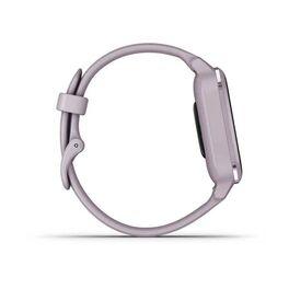 Смарт-часы Garmin Venu Sq NFC цвет безеля и ремешка - орхидея (010-02427-12) #3