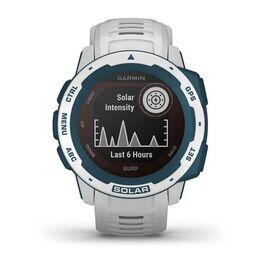 Защищенные GPS-часы Garmin Instinct Surf, Solar, цвет Cloudbreak (010-02293-08) #9