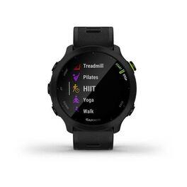 Спортивные часы Garmin Forerunner 55 GPS, Black (010-02562-10) #3