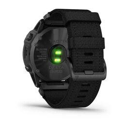 Навигатор-часы Garmin Tactix Delta Solar with Ballistics (010-02357-51) #10