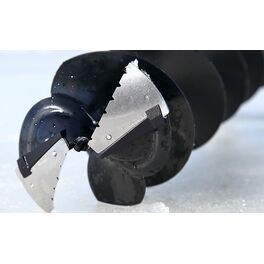 Шнек MORA ICE Arctic для электро/мотоледобуров Arctic диам. 200 мм. с лезвиями EZCut (ICE-MM0097) #2