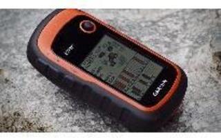 Туристический GPS навигатор Garmin Etrex 10, 20x, 30x
