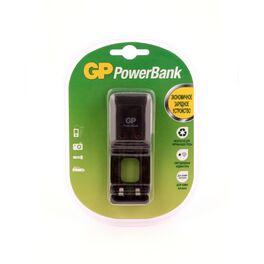 Зарядное устройство gp pb330gs-cr1 (nimh, 2xaa, aaa, без аккум.). Артикул: PB330GS-CR1