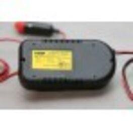 """Заряд.устройство """"Сонар-Мини"""" DC (от прикур.) 12V (УЗ 205.05) #2"""