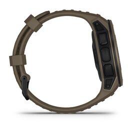 Защищенные GPS-часы Garmin Instinct Tactical, цвет Coyote Tan (010-02064-71) #4