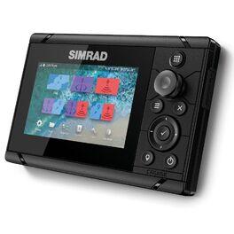 Эхолот-картплоттер SIMRAD Cruise-5, ROW Base Chart, 83/200 XDCR (000-14998-001) #4