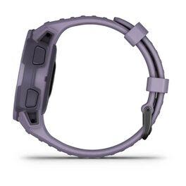 Защищенные GPS-часы Garmin Instinct Solar, цвет Orchid (010-02293-02) #8