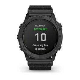 Навигатор-часы Garmin Tactix Delta Solar with Ballistics (010-02357-51) #2
