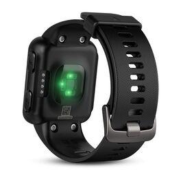Спортивные часы Garmin Forerunner 35, Black (010-01689-10) #2