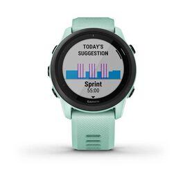 Спортивные часы Garmin Forerunner 745 Neo Tropic (010-02445-11) #1
