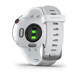 Спортивные часы Garmin Forerunner 45 GPS, White, малый размер (010-02156-10) #3