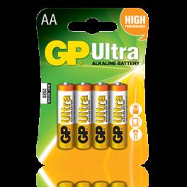 Батарейка gp lr-3 ultra /4бл (цена за блистер 4 шт.). Артикул: N_GP LR-3 Ultra /4бл