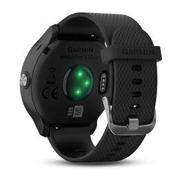 Смарт-часы Garmin Vivoactive 3 MUSIC, с функцией GARMIN PAY, черные (010-01985-03) #2
