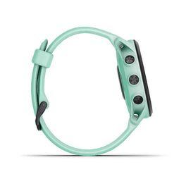 Спортивные часы Garmin Forerunner 745 Neo Tropic (010-02445-11) #3