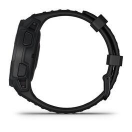 Защищенные GPS-часы Garmin Instinct Tactical, цвет Black (010-02064-70) #9