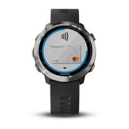 Спортивные часы Garmin Forerunner 645 Black (010-01863-10) #1