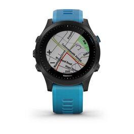 Спортивные часы Garmin Forerunner 945 GPS, Wi-Fi, Blue, КОМПЛЕКТ (010-02063-11) #3