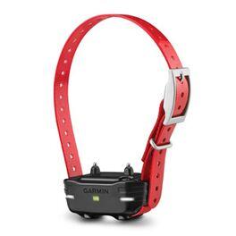 Ошейник для дрессировки собак garmin pt10 для sport pro\pro 70\550 красный. Артикул: 010-01209-01
