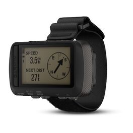 Навигатор в форм-факторе часов Garmin Foretrex 601 (010-01772-00) #1