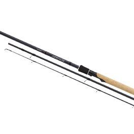 Удилище shimano aernos ax feeder 11' 60g. Артикул: ARNSAXPR60