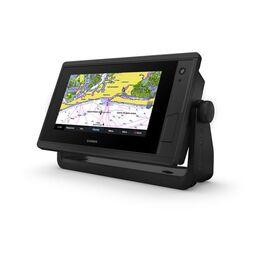Комплект Garmin эхолот-картплоттер GPSMAP 722xs PLUS с датчиком GT20 (N_02320-02_01960-01) #2