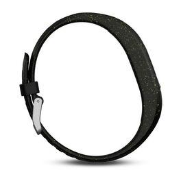 Фитнес-браслет Garmin Vivofit 4 Black с крапинками/блестками, стандарт. размер(010-01847-12) #3