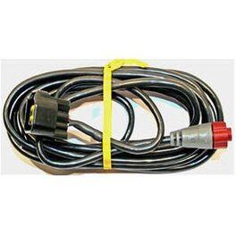 Интерфейсный кабель lowrance net к двигателю yamaha. Артикул: 000-0120-37
