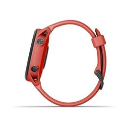 Спортивные часы Garmin Forerunner 745 Flame Red (010-02445-12) #4
