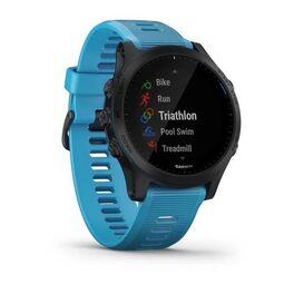 Спортивные часы Garmin Forerunner 945 GPS, Wi-Fi, Blue, КОМПЛЕКТ (010-02063-11) #1
