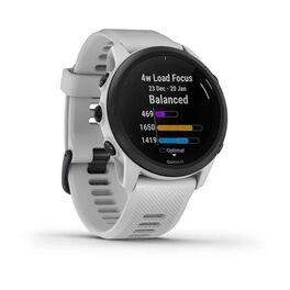 Спортивные часы Garmin Forerunner 745 Whitestone (010-02445-13) #1