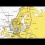 Карта navionics 44xg Балтийское море, Калининград, Куршсикий залив, Фин.озера (44xg baltic sea) Navionics. Артикул: 44XG BALTIC SEA