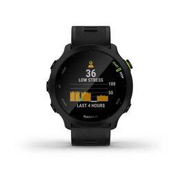 Спортивные часы Garmin Forerunner 55 GPS, Black (010-02562-10) #4