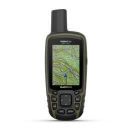 Навигатор Garmin GPSMAP 65s Russia (010-02451-13) #5