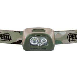 Фонарь налобный Petzl TACTIKKA + RGB камуфляж (E089FA01) #1