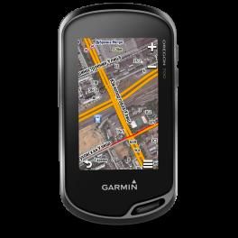 Навигатор Garmin Oregon 700t с картами России ТОПО 6. Артикул: 010-01672-10