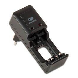 Зарядное устройство GP PB330GS-CR1 (NiMH, 2xAA, AAA, без аккум.) #1