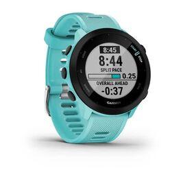 Спортивные часы Garmin Forerunner 55 GPS, Aqua (010-02562-12) #1
