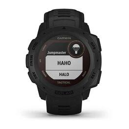 Защищенные GPS-часы Garmin Instinct Tactical, Solar, цвет Black (010-02293-03) #2
