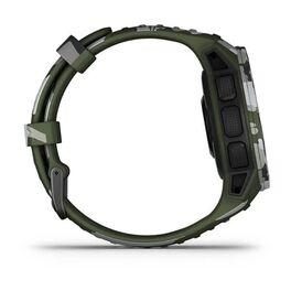 Защищенные GPS-часы Garmin Instinct Solar, цвет Lichen Camo (010-02293-06) #4