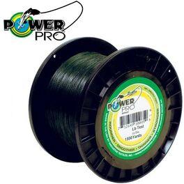 Леска плетеная power pro 1370м moss green 0,36 (pp1370mgr036). Артикул: PP1370MGR036