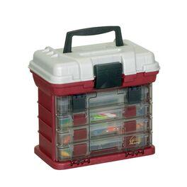 Ящик plano 1354-00 для приманок с 4-мя коробками 3500 280х184х254 мм. Артикул: 1354-00