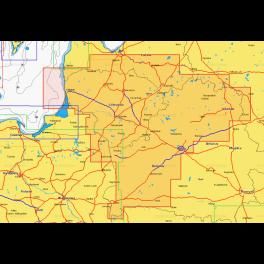 Карта navionics 5g336s Белорусские озера, Литва (5g336s). Артикул: 5G336S