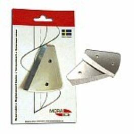 Сменные ножи MORA ICE для ручного ледобура Micro, Arctic, Expert Pro 110 мм. (с болтами для креплени #1