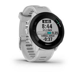Спортивные часы Garmin Forerunner 55 GPS, Whitestone (010-02562-11) #1