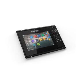 Дисплей SIMRAD NSS7 evo3 с базовой картой мира (датчики приобретаются отдельно) (000-13237-001) #2