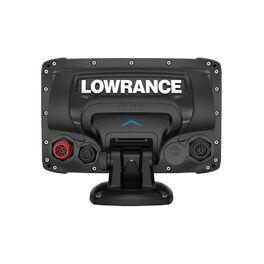 Эхолот-картплоттер Lowrance Elite-7Ti2 с датчиком Active Imaging 3-in-1 (000-14640-001) #4